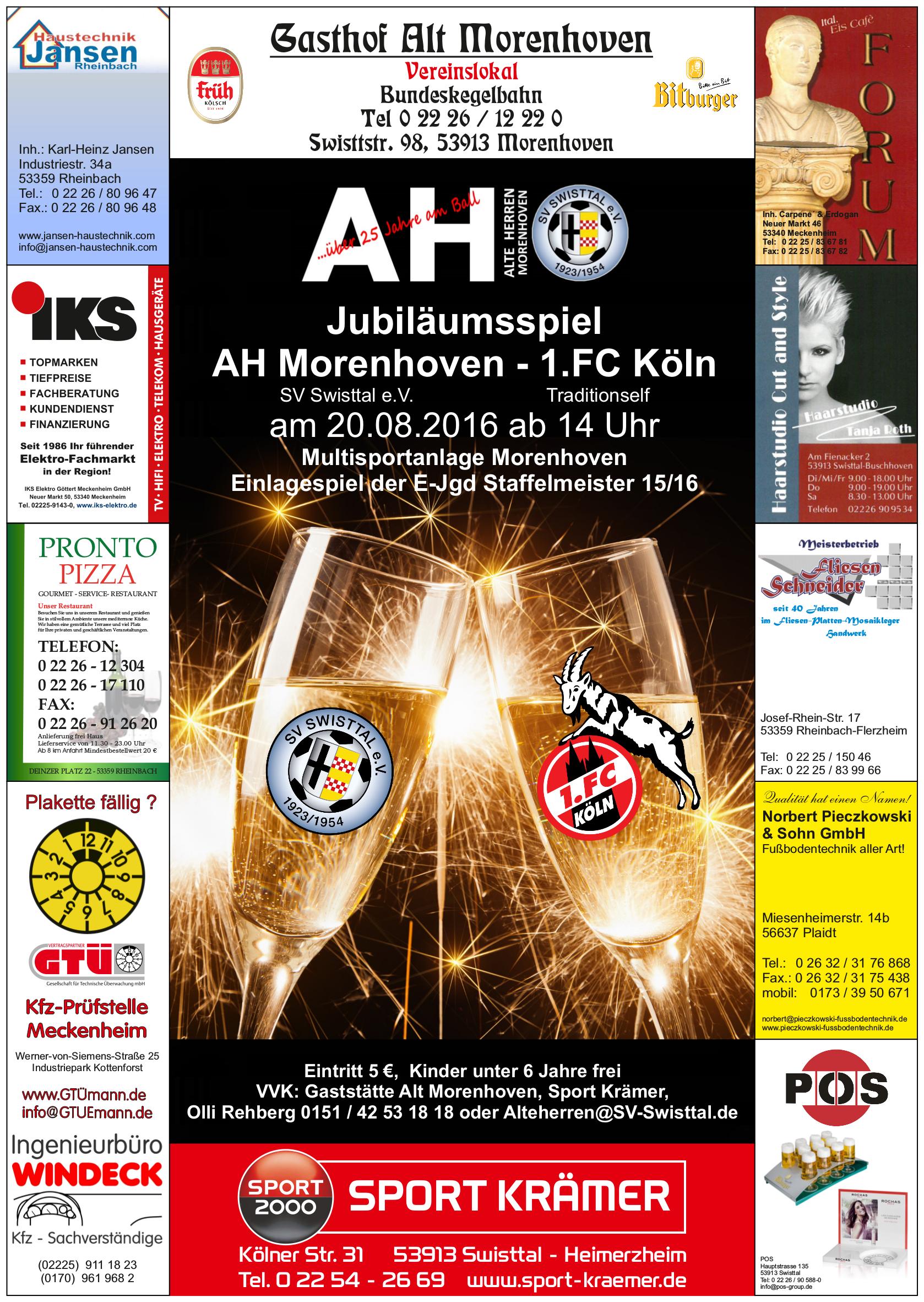 AH Morenhoven